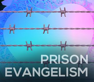UNDERWORLD CRIMEPRISON EVANGELISM